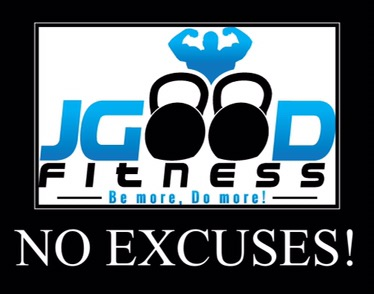 No Excuses!
