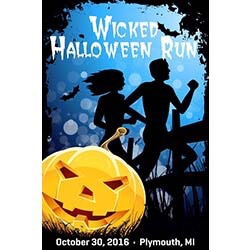 2016 Wicked Halloween Run